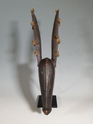 Chi Wara from the Bamana people of Mali